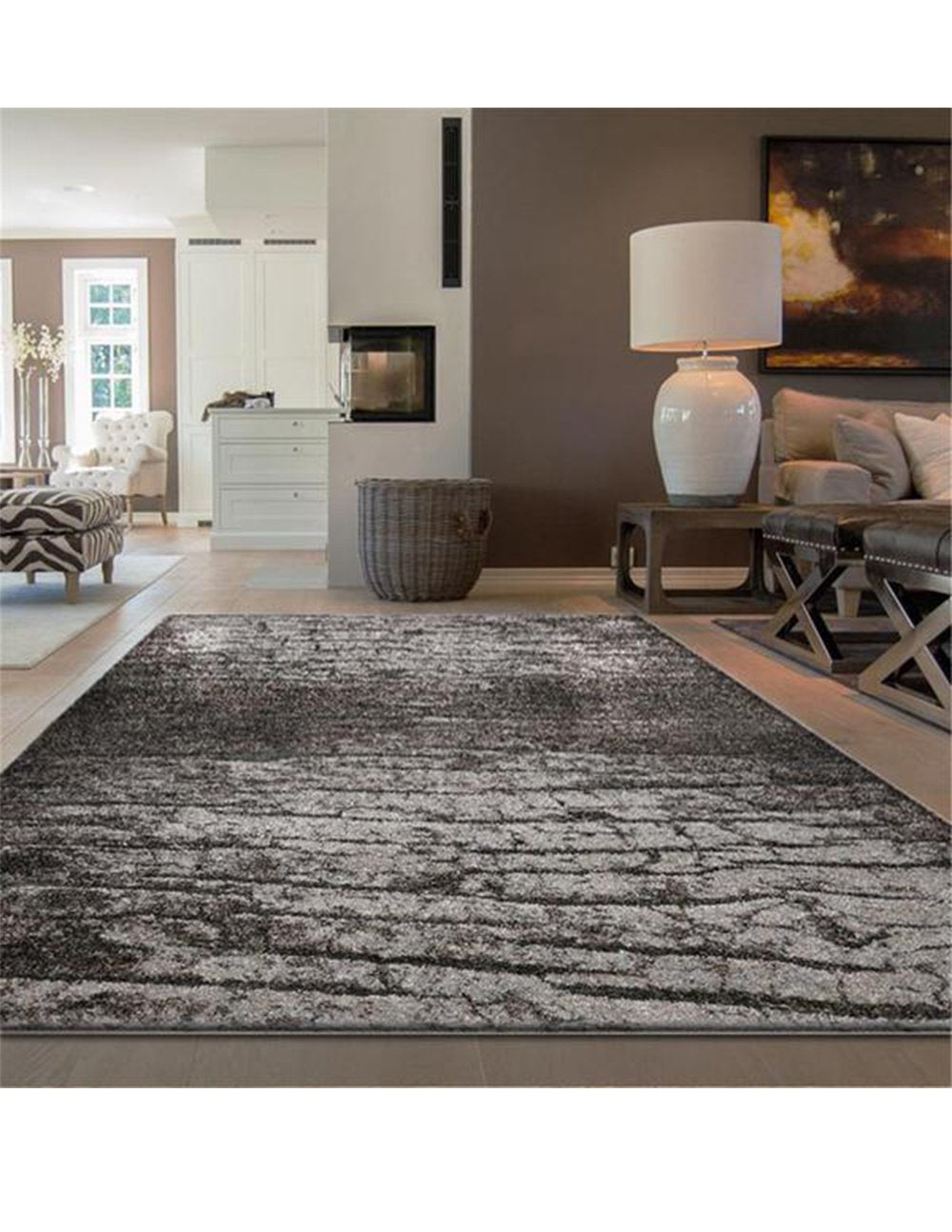 Opulence 777 Turkish Oak Rug - decorstore