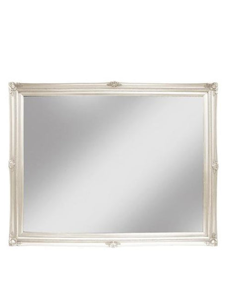 Koekkoek White Mirror - decorstore
