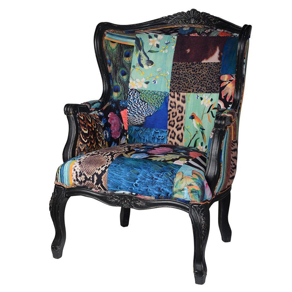 Designer Bird Arm Chair - decorstore