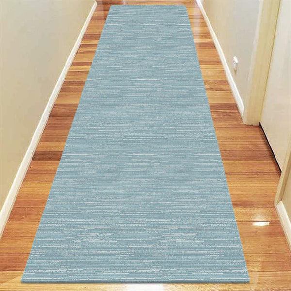 Turkish Polo Blue Rug - decorstore
