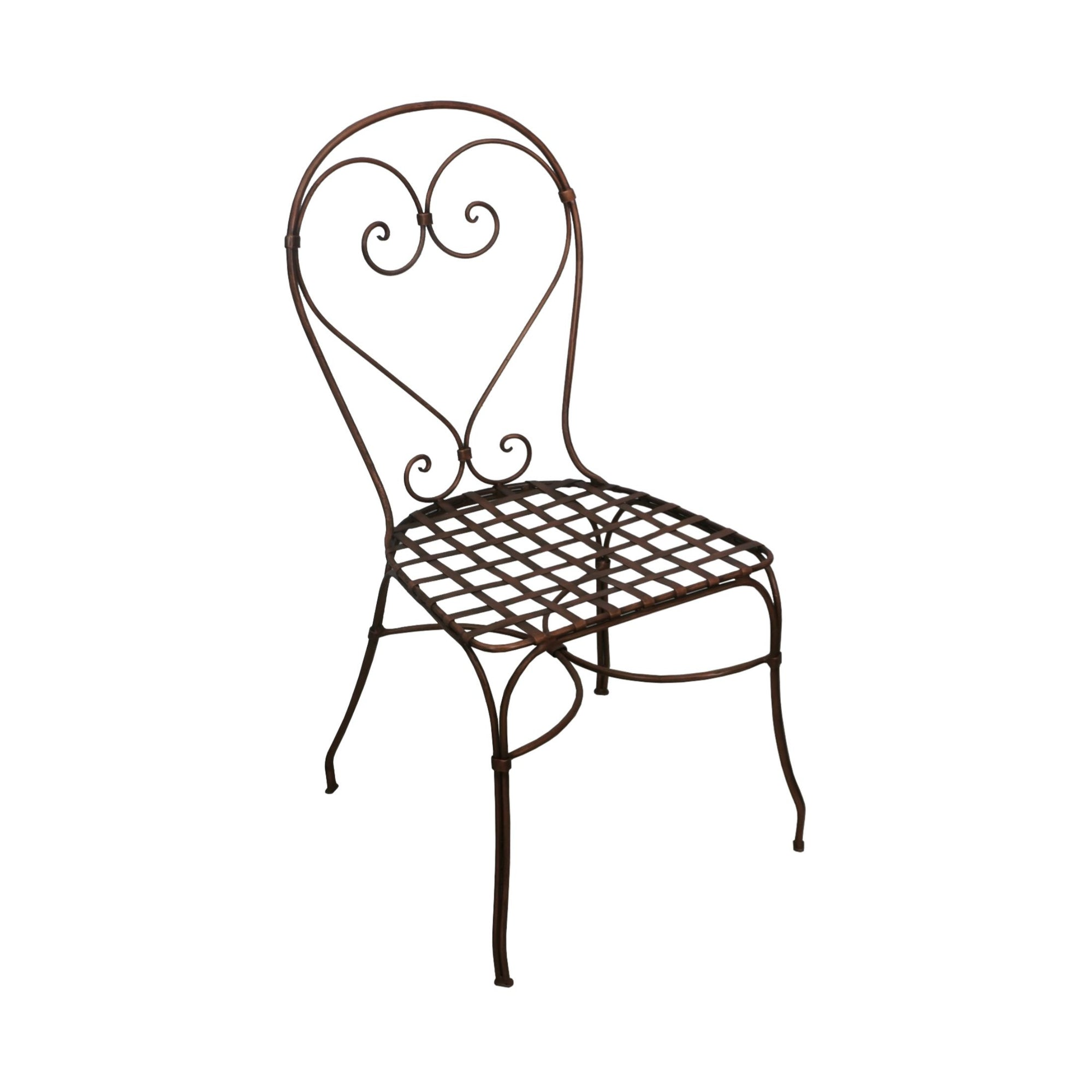 Anastasia Side Chair - decorstore