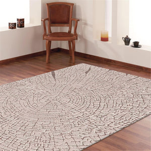 Polo Beige Rug - decorstore
