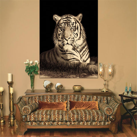 Turkish Ruby Tiger Rug - decorstore
