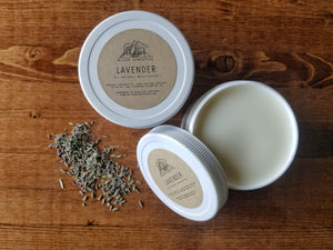 Lavender All Natural Moisturizer
