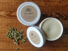 Peppermint All Natural Moisturizer