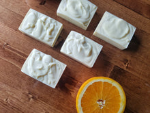 Orange & Lavender Kombucha Soap