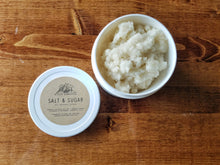 Sugar & Salt Scrub