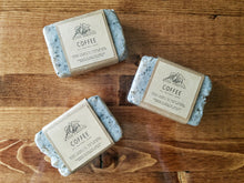 Coffee Soap Bars