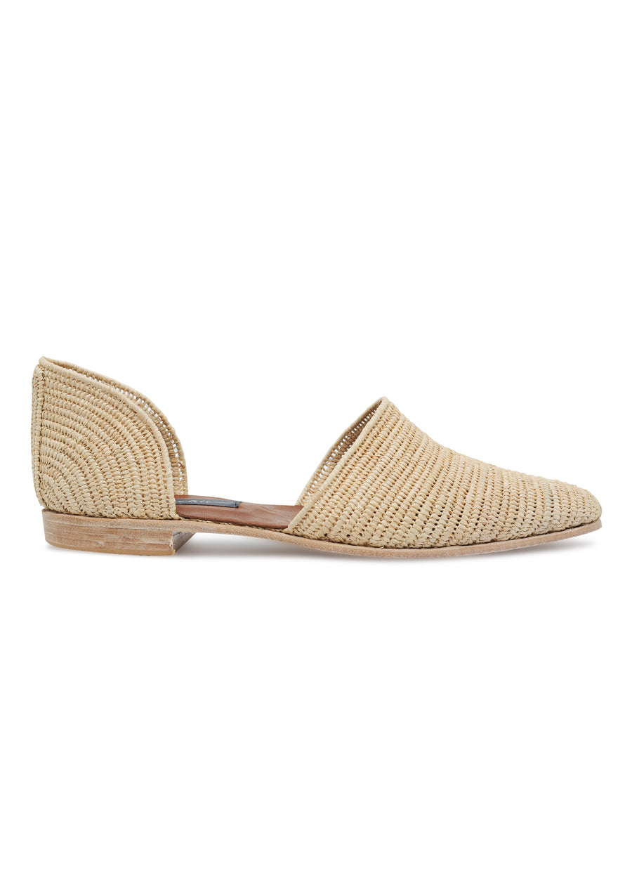 Paloma Loafer