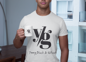 YBG Collection Unisex Jersey Short Sleeve Tee