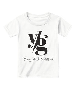 LIMITED - UNISEX - YBG Toddler T-Shirt