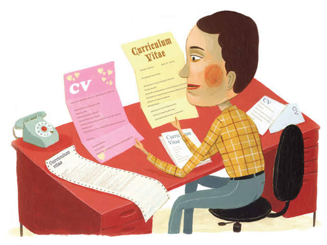 Are you thinking of engaging a CV Writer?