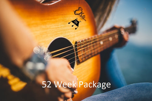 Performer Applications Alert Service (52 Week Package)