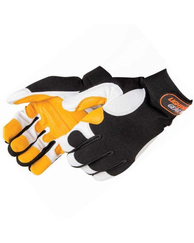 Lightning Gear® Defender™ Mechanic Gloves