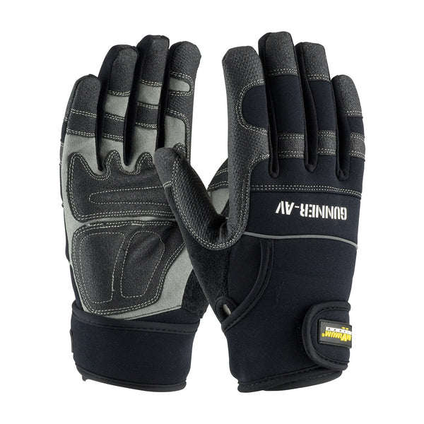 PIP® Maximum Safety® Gunner™ AV Gloves
