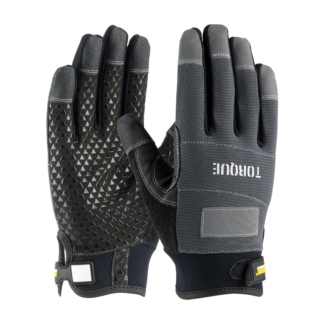 PIP® Maximum Safety® Torque™ Gloves