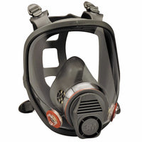 3M™ Full Facepiece Reusable Respirator Large [6900]