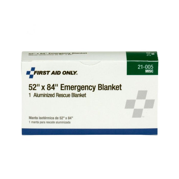 "52' X 84"" Emergency Blanket [21-005]"