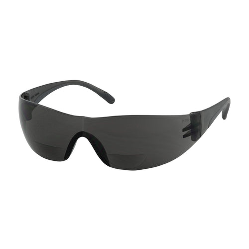 Bouton® Zenon Z12R™ Rimless Safety Readers - +3.00 Diopter [