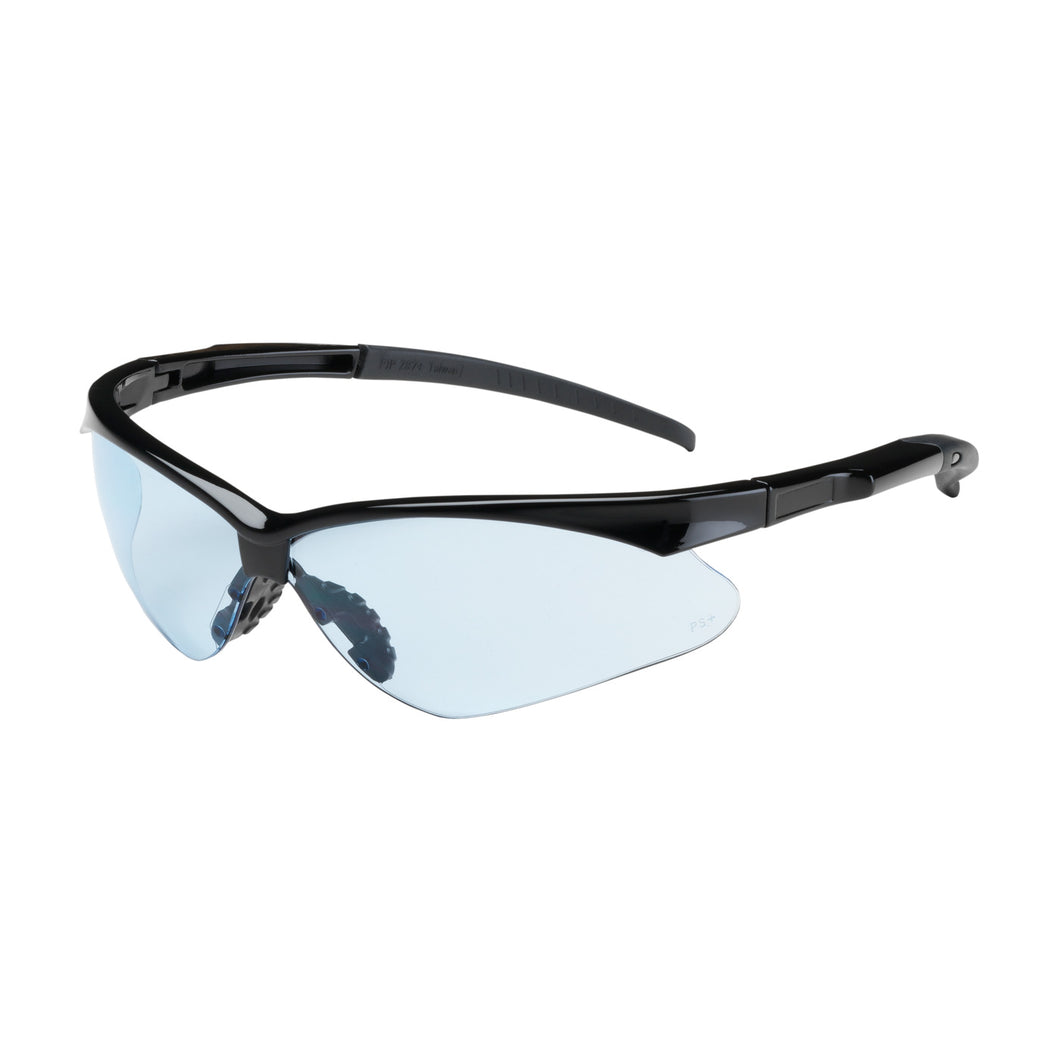 PIP® Adversary™ Semi-Rimless Safety Glasses