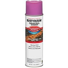 Rust-Oleum Caution Marking Paint - 15 oz.
