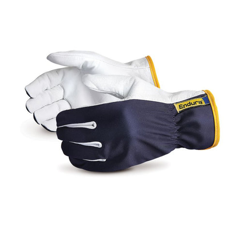 Endura® Goatskin Driver Gloves