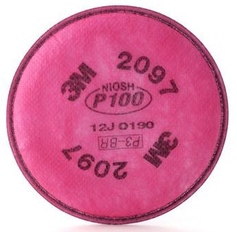 3M™ Particulate Filter [2097]