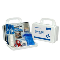 First Aid Only™ Burn Care Kit, Plastic Case [440-O/FAO]