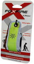 Foxfire®  Lighted Safety Band