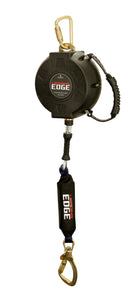 30' Falltech Leading Edge Cable Self Retracting Lifeline