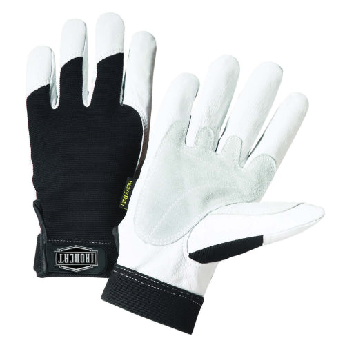 Westchester® Ironcat® Heavy Duty Grain Goat Gloves