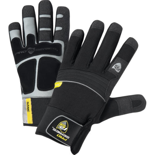 Westchester® Waterproof Winter with PVC Grip