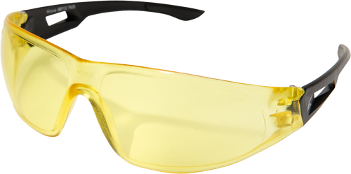 Edge® Safety Glasses Kirova Series Yellow Lens [AB112]