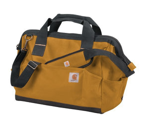 CARHARTT TRADE TOOL BAG - LARGE