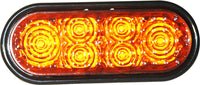 DLXTH LED Warning Lights [DLXTHU-1-A]