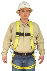 "French Creek Production 600 Series ""Lightweight"" Harness"
