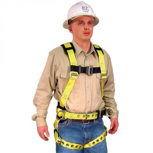 French Creek Production 800 Series Harness