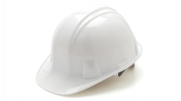SL Series Cap Style Hard Hat, w/ 6-Point Ratchet