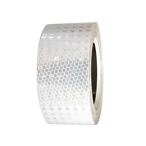 "Superbrite Reflective Tape White 2""x30' [HRY230WH]"