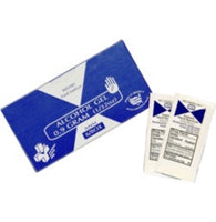 Hand Sanitizer .9g Packets, 10 Per Box [R213-033]
