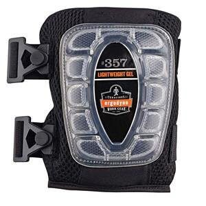 ProFlex® 357 Short Cap Lightweight Gel Knee Pad