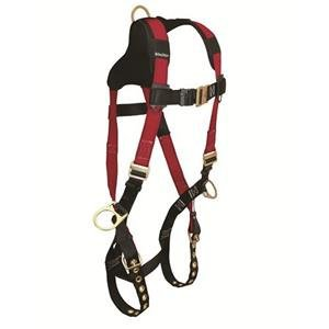 FallTech Tradesman Plus Standard Non-Belted Body Harness