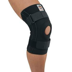 ProFlex® 620 Knee Sleeve w/ Open Patella/Spiral Stays