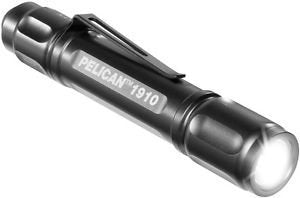 Pelican Flashlight black