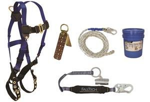 Falltech Roofers Kit