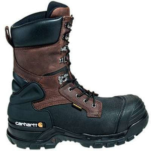 Carhartt® 10-Inch Insulated PAC Composite Toe Boot