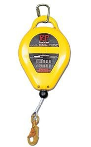 French Creek Productions 50' Self Retracting Lanyard