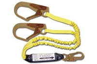 French Creek Production Shock Absorbing Lanyard