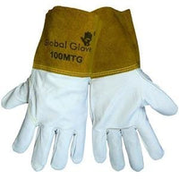 Global Glove® Premium Goatskin MIG/TIG Welder
