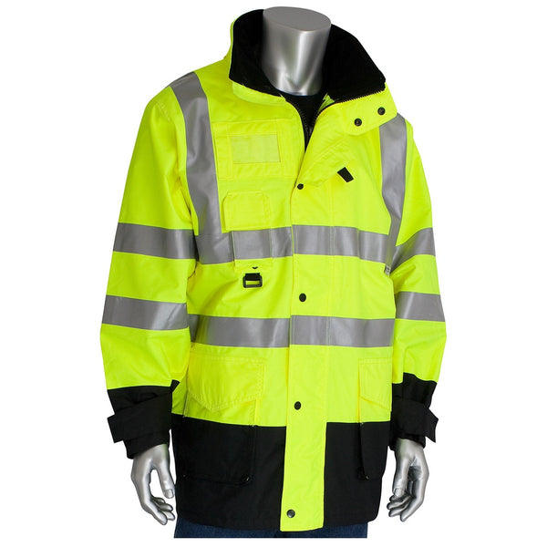 Hi-Vis 7in1 Jacket